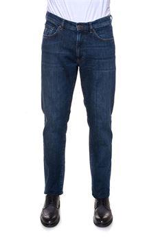 Jeans 5 tasche Gant | 24 | 1315008961