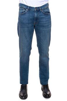 Jeans 5 tasche Gant | 24 | 1315008971