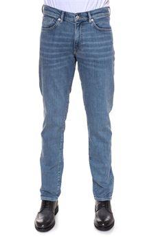Jeans 5 tasche Gant | 24 | 1315008982