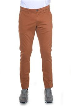 Trousers with slip pocket Gant | 9 | 1503956218