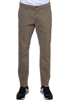 Pantalone tasca piatta Gant | 9 | 1503956261