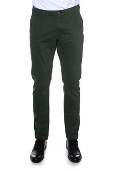 Trousers with slip pocket Gant | 9 | 1503956319