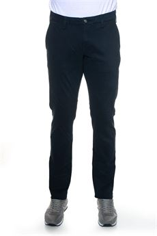 Trousers with slip pocket Gant | 9 | 1503956405