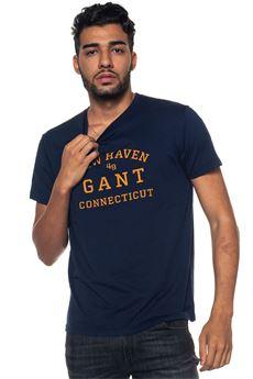 T-shirt girocollo Gant | 8 | 2003026433