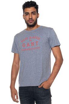 T-shirt girocollo Gant | 8 | 200302693