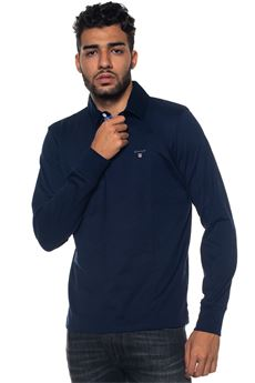 Polo shirt long sleeves Gant | 2 | 2005020433