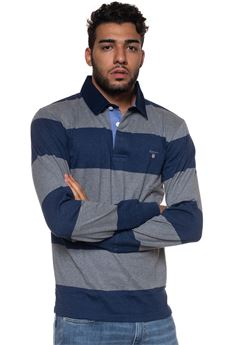 Polo shirt long sleeves Gant | 2 | 200502192