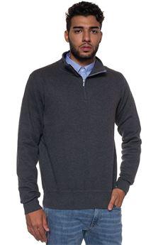 Pullover mezza zip Gant | 7 | 202800395
