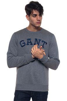 Felpa girocollo Gant | 20000055 | 204603992