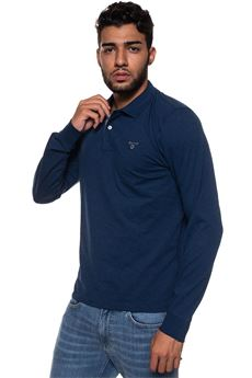 Polo in cotone piquet Gant | 2 | 255105901