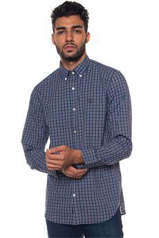 Camicia casual Gant | 6 | 3004320509