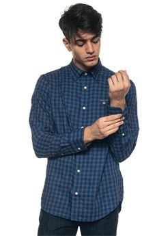 Camicia casual Gant | 6 | 3005120241