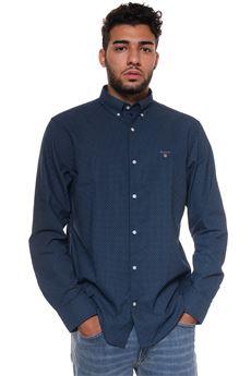 Camicia casual Gant | 6 | 3011630409