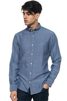 Camicia casual Gant | 6 | 30121305