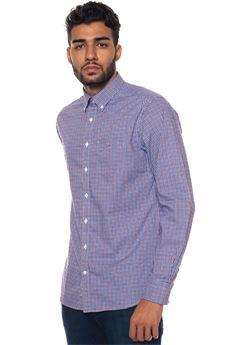 Casual shirt Gant | 6 | 3056600628