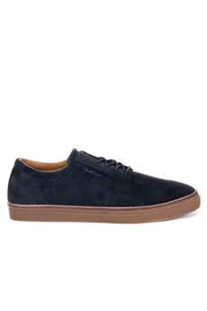 Low sneaker in suede and rubber Gant | 5032317 | 33857G69