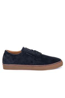 Sneakers bassa in suede e gomma Gant | 5032317 | 33857G69