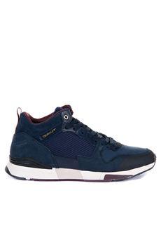 Sneakers alta ANDREW Gant | 5032317 | 37878G970