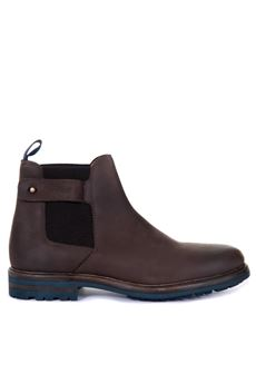 NOBEL leather shoe boot Gant | 12 | 44898G46