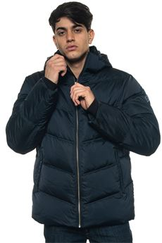 Hooded harrington jacket Gant | -276790253 | 70015425