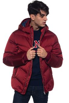 Hooded harrington jacket Gant | -276790253 | 7001542621
