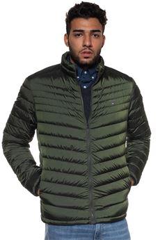 Bomber jacket Gant | -276790253 | 7002514319