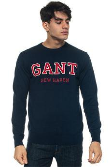 Pullover girocollo Gant | 7 | 8000071410