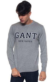 Round-neck pullover Gant | 7 | 800007193