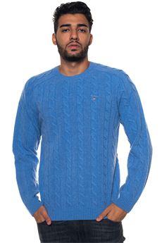 Round-neck pullover Gant | 7 | 8020028497