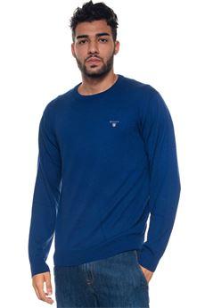 Round-neck pullover Gant | 7 | 83101482