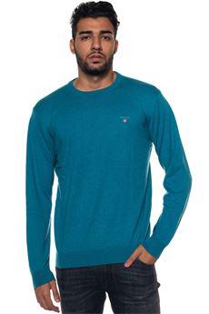 Round-neck pullover Gant | 7 | 83101485