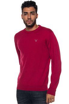 Round-neck pullover Gant | 7 | 83101691