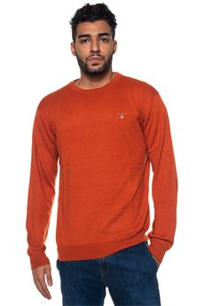 Round-neck pullover Gant | 7 | 83101880