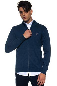 Pullover zip intera Gant | 39 | 83104902