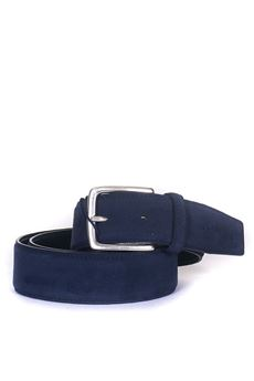 Cintura in camoscio Gant | 20000041 | 94495410