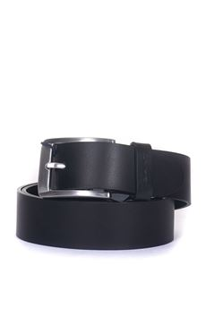 Leather belt Gant | 20000041 | 99400465