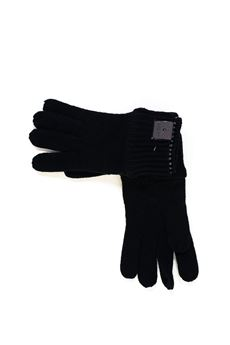 Gloves Guess | 34 | AM7784-WOL02BLA
