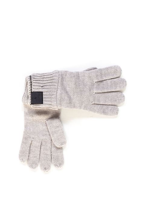 Gloves Guess | 34 | AM7784-WOL02GRY