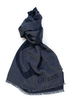 Scarf Guess | 77 | AM7797-POL03BLU