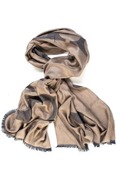 Scarf Guess | 77 | AM7798-VIS03BLU