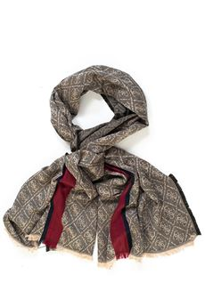 Scarf Guess | 77 | AM7960-VIS03BBO