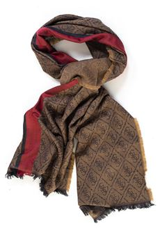 Scarf Guess | 77 | AM7960-VIS03BOC