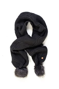 Scarf Guess | 77 | AW6800-WOL03GRY
