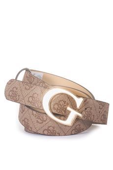 Florence Belt Guess | 20000041 | BW7051-VIN30BRO