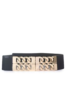 Stretch belt Guess | 20000041 | BWNOTC-P8360BLA
