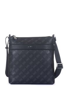 City logo Shoulder bag Guess | 20000001 | HM6364-POL81BLA