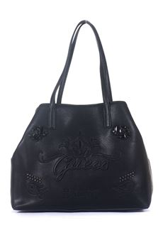 Vikky Shopper bag Guess | 31 | HWEJ69-95240BLA