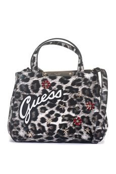 small bag Guess | 31 | HWLG66-93050LEO