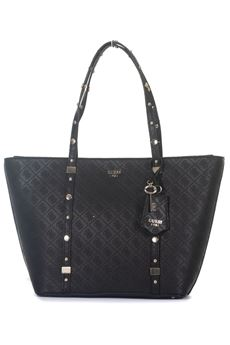 Coast To Coast Tote bag with logo detail Guess | 31 | HWSG69-93230BLA