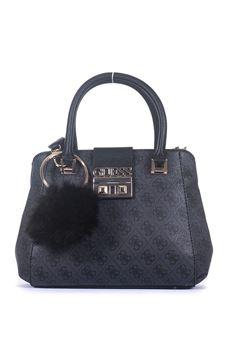 Logo Luxe bucket bag Guess | 31 | HWSG71-02050COA